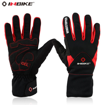 Popular new producing thickened palm pad palm superfine bike cycling gloves