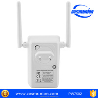two WAN/LAN ports two wifi antennas booster with CE Rohs certifications