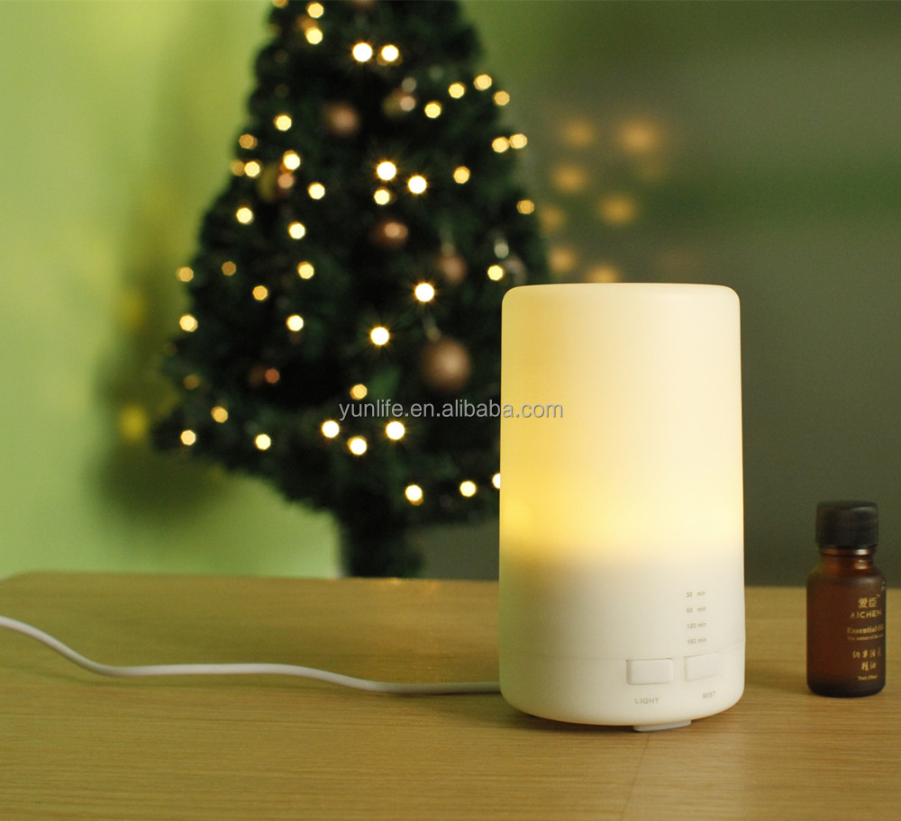 CE Rohs tabletop installation scent ultrasonic essential oil diffuser
