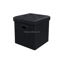 Top Quality Clever Fast-Food Restaurant Storage Ottoman Cheap