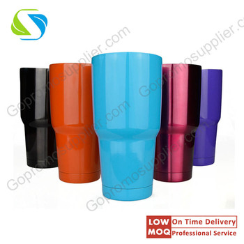 Hot selling vacuum soup mug stainless steel
