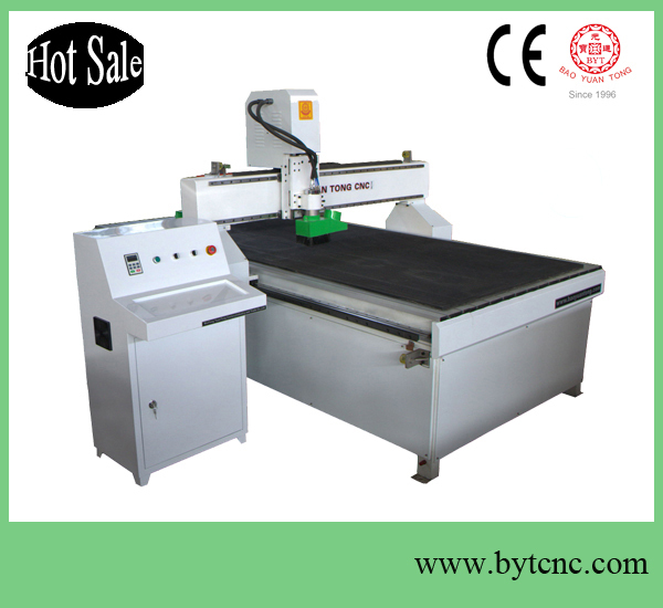 big woodworking cnc router