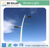 china made Promotion price round led street light pole hs code