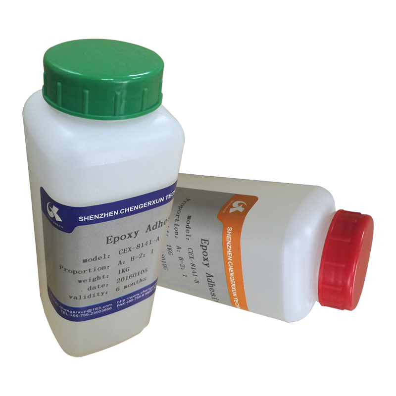 Epoxy transparent potting 2: 1 slow-drying AB glue
