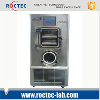 gland type quick freeze dryer with CE certificate