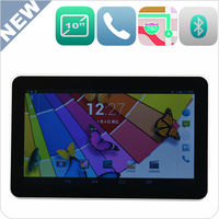 Wholesale 7'' - 10'' pineapple tablets with 3G / Bluetooth / Call Phone / GPS
