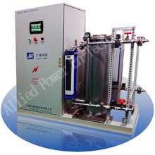 1Kg/h oxygen source ozone tap water purifier