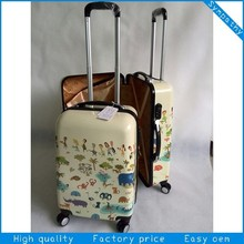 cute baby cheap luggage kids travel luggage