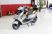 Fashionable design cheap electric motorbikes Unique moped motorcycle for sale Electric motor motorcycle