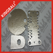 Die cutting Mica Insulating Plate/Mica insulating board for machine