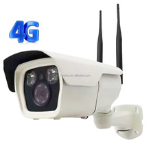 3G 4G sim card 2MP/4MP security ip camera with optional audio speaker fixed len 3.6mm/4mm/6mm/8mm/12mm/25mm
