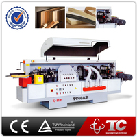 Fully Automatic Woodworking Edge Banding machine