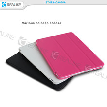 Bulk buy from china various colors smart tablet case for ipad mini 4