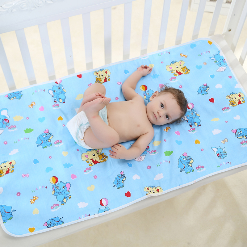 Maternal and child supplies wholesale manufacturers - | baby diaper pad | baby size waterproof mat