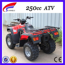 Shaft Driving Cheap Chinese 250cc Zongshen ATV Parts