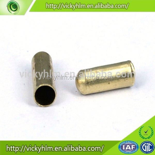 Free sample custom alloy rivet for leather handbag