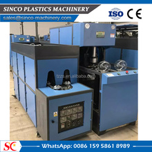 Factory supply semi automatic pet blowing machine