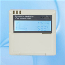 iSentrol SR81 1500W Solar Thermal System Controller For Split Solar Water Heating System