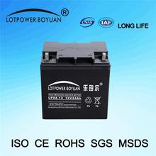 back up circuit CE ROHS 12v 24ah inverter battery super capacitor battery superior most popular durable in use battery