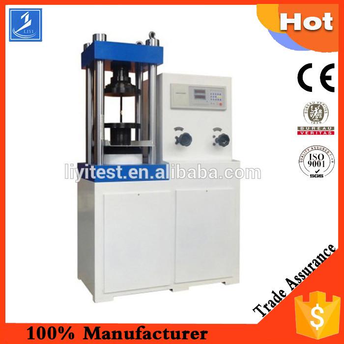 compression test machine