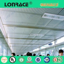 aluminum ceiling tiles framing material