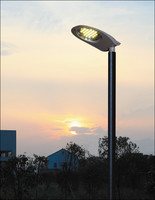 modern design 2016 led newest street light ip66 with best quality