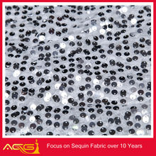 The latest Sale Special lace embroidery aerated fabric