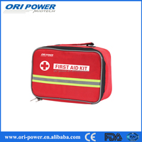 OP wholesale FDA ISO CE approved fire extinguisher warning triangle ce first aid kit