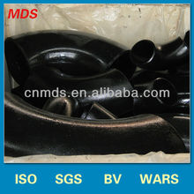 carbon steel pipe fittings weight