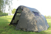 Outdoor Inflatable Folding Travel Tent