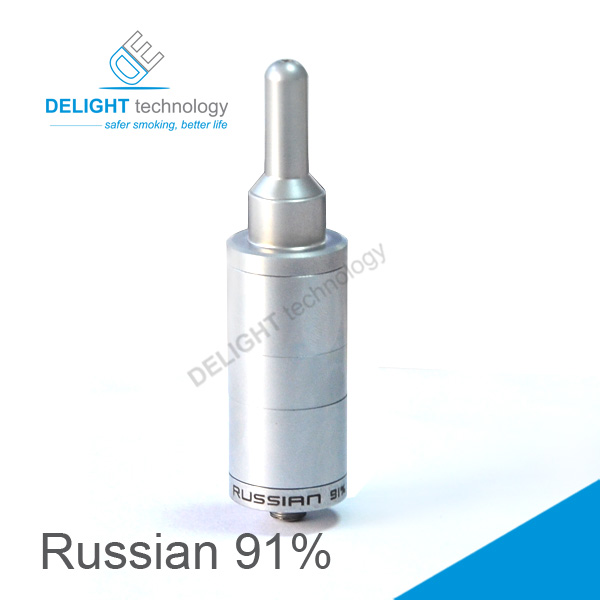 2014 fashion design Smoking device russian 91% rba/the russian big rba atomizer