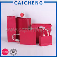 Gift Shop Name Ideas Bag Paper Shopping Bag With Handle