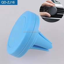 Compatible Brand Air Vent Logo Custom Magnetic Cell Phone Holder Stand For Japan Mobile Phone