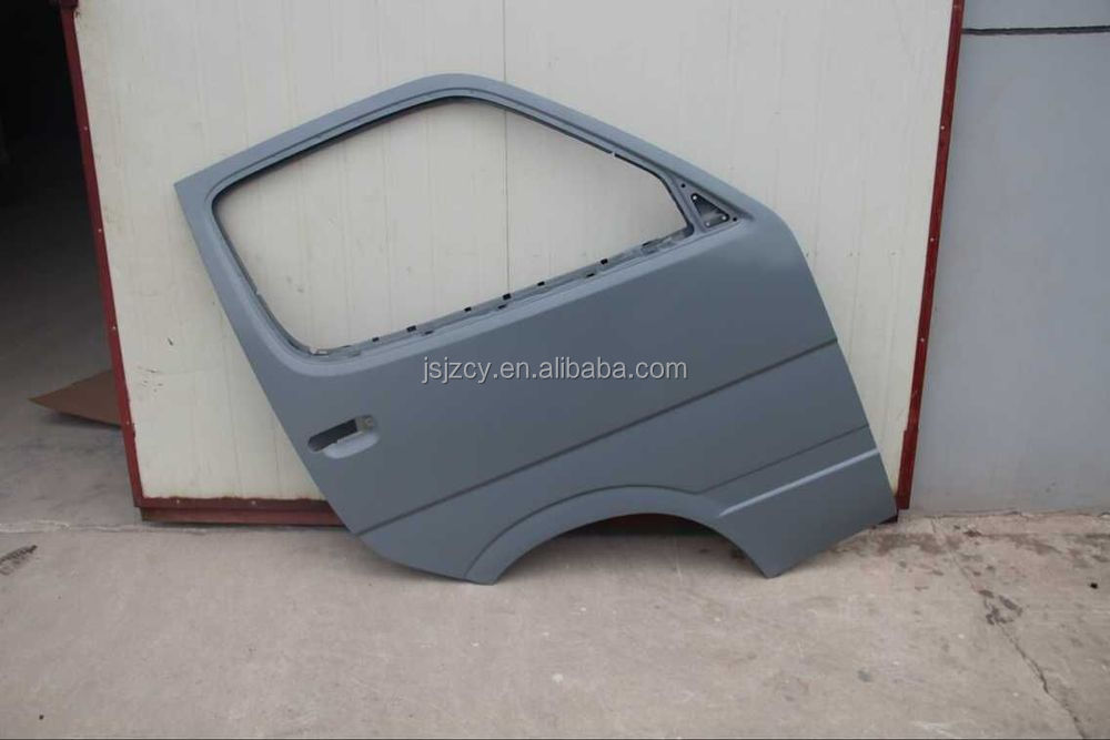 For Toyota Hiace minibus front doors