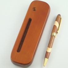 Zebra Promotional ball Pen business promotion wooden pen