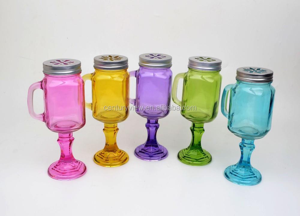 mini colored 10oz set mason jars with screw lid buy mini 10oz mason jars mini colored 10oz set. Black Bedroom Furniture Sets. Home Design Ideas