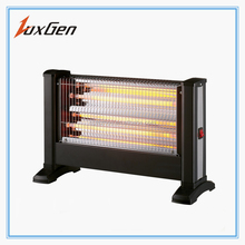 small size infrared quartz heater parts