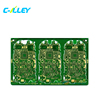 Mobile Phone Motherboard PCBA, Logic Board for Iphone PCBA Assembly, Fr4 PCBA with Green Solder Mask