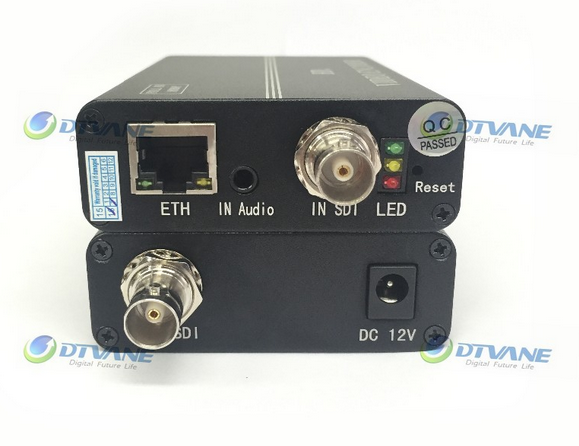 3g video server hotel wifi option Professional universal HD SDI Video iptv satellite receiver encoder iptv