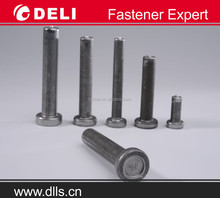Stud welding Bolts ISO 13918