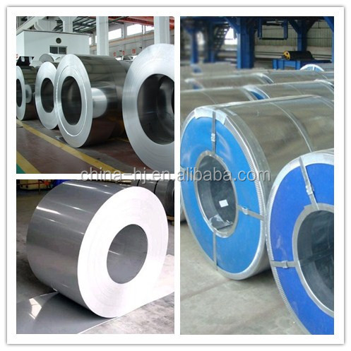CR /cold rolled stainless steel plate/coil/strips 410 2B