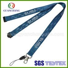 Custom printing mixed cell phone neck lanyard strap,phone neck lanyard case for samsung galaxy s4