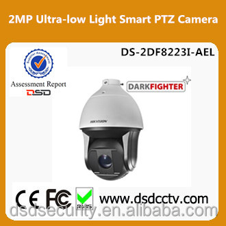 Hikvision ip PTZ Camera DS-2DF8223I-AEL auto tracking ip ptz camera