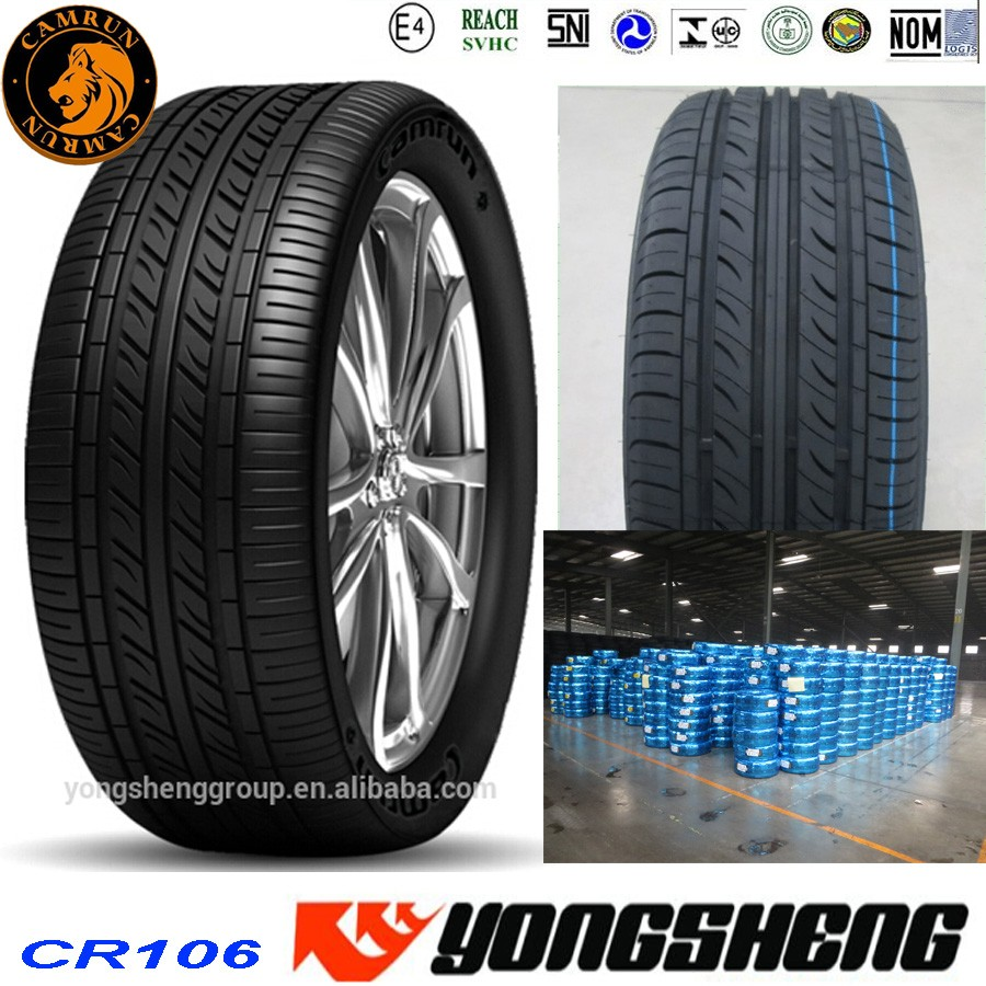 Passenger car tire top quality 12inch to 22inch china manufacturer colored car tires