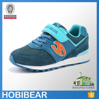 HOBIBEAR 2015 china brand casual sport shoes running trainers
