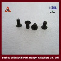 m5 m4 m3 DIN966 cross recessed raised countersunk head screws