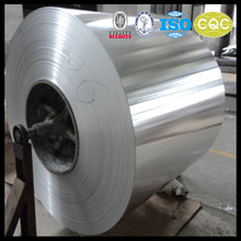 China large stock Coated 3A21 3003 H12 H24 Aluminum rolls/coils
