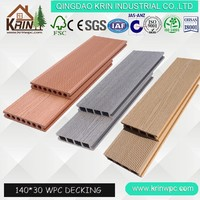 bangkirai decking above ground swimming pool flooring pvc