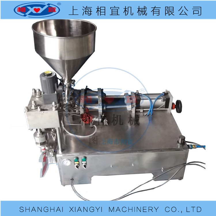 New Machinery Hot Sale Pillow Packaging Machine cake biscuit bread/vacuum packing machine