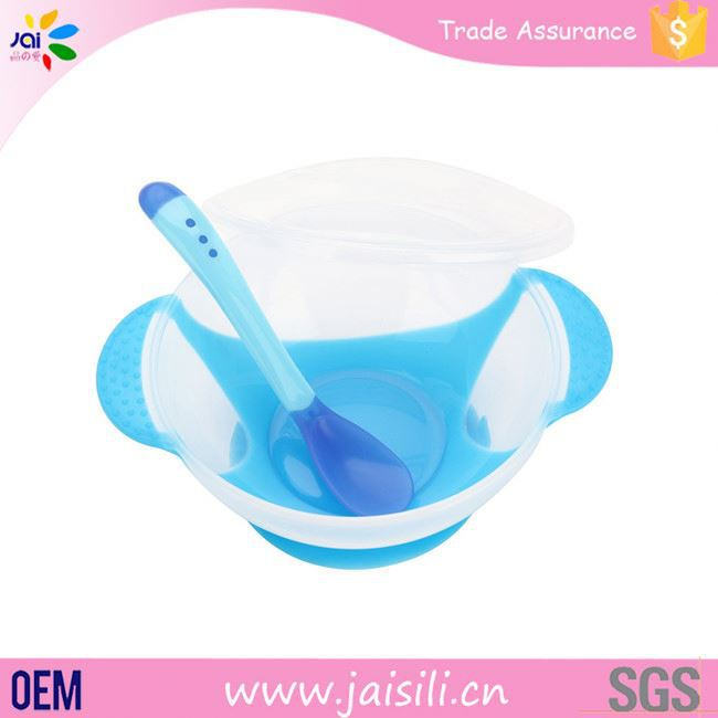 manufacturers in China eco-friendly OEM packing baby food grinder bowl
